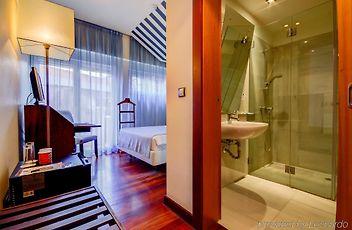 Minibar Kühlschrank Real : Hotel principe real lisboa ****